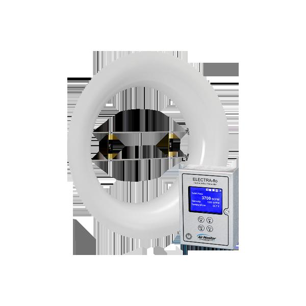 ELECTRA-flo/FI Thermal Fan Inlet Airflow Measurement Probe