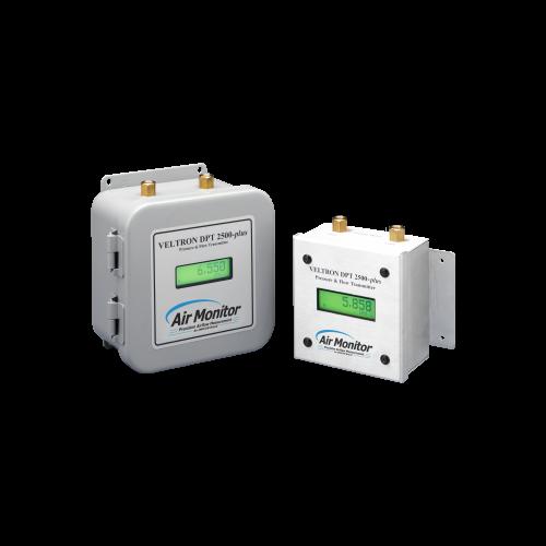VELTRON DPT 2500-plus Transmitter