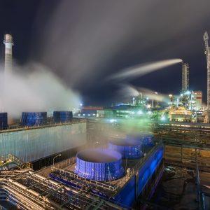 Combustion Airflow Measurement for Chemical Plants