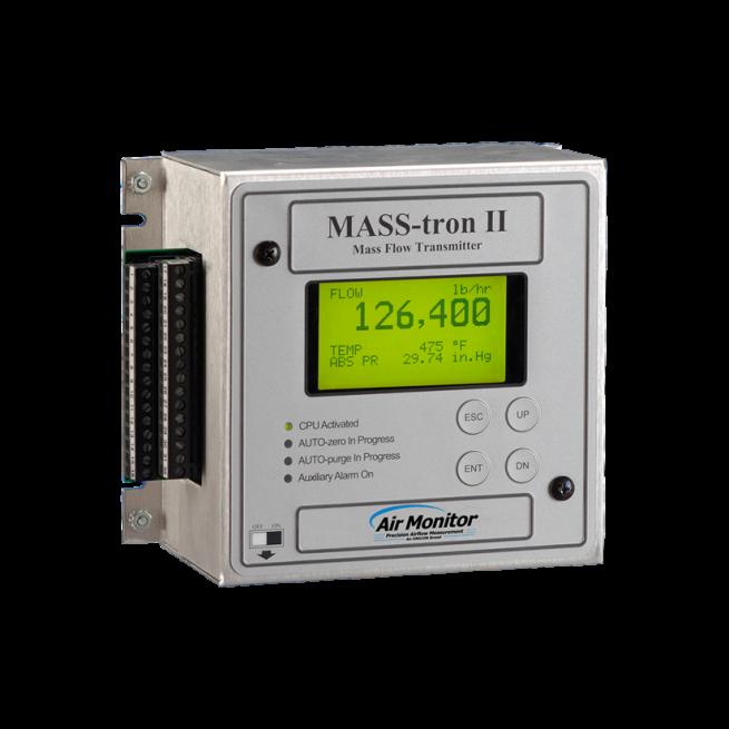 MASS-tron II Transmitter