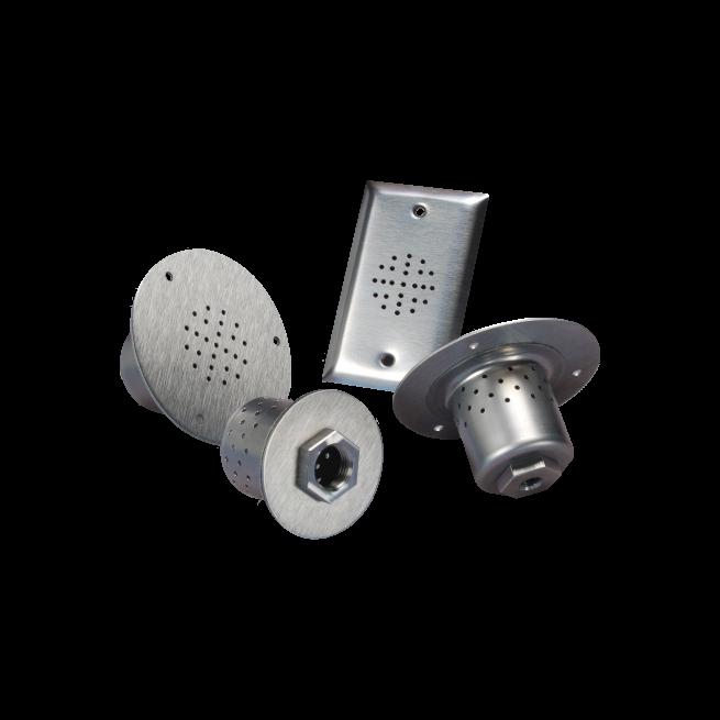 S.A.P. – Static Air Pressure Sensors