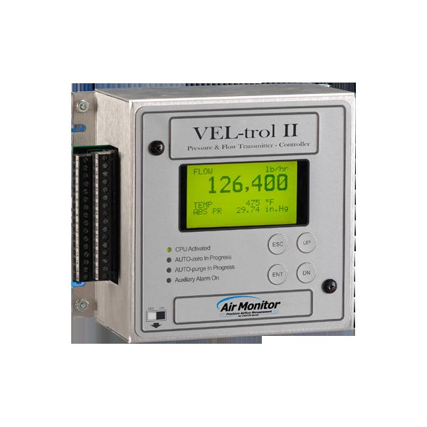 VEL-trol II Transmitter