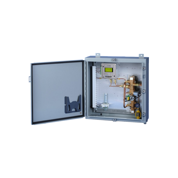 CAMS™ – Combustion Airflow Management System