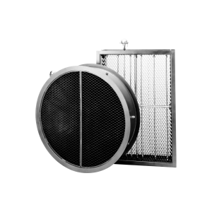 CA Station – Combustion Airflow Measurement Station