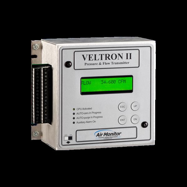 VELTRON II Transmitter